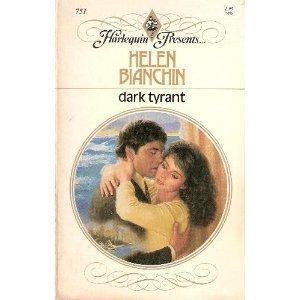 9780373107513: Dark Tyrant