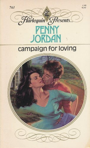 9780373107612: Campaign For Loving