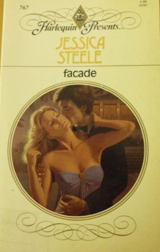 Facade: Jessica Steele