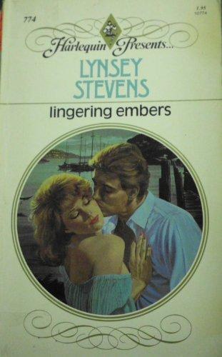 Lingering Embers: Lynsey Stevens