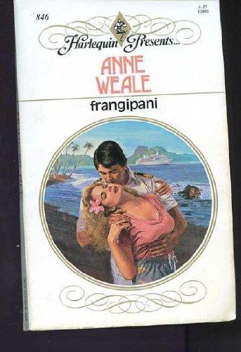 9780373108466: Frangipani