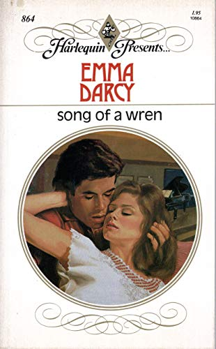 Song Of A Wren: Darcy, Emma
