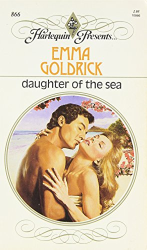 Daughter Of The Sea: Goldrick, Emma