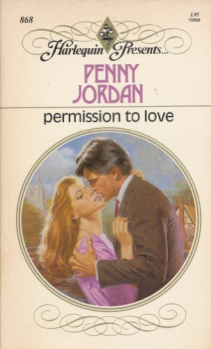 Permission to Love (Harlequin Presents #868)