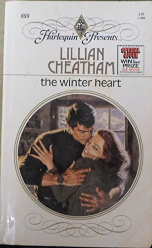 9780373108886: The Winter Heart