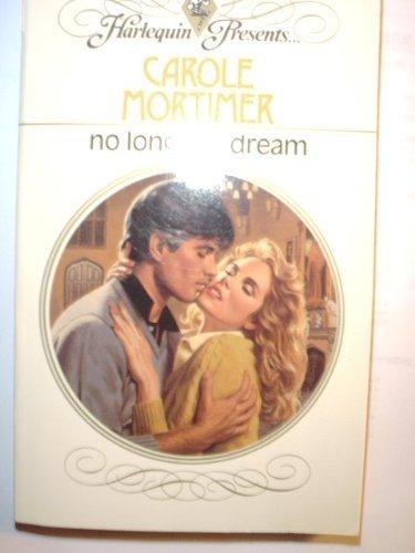 9780373109098: No Longer a Dream