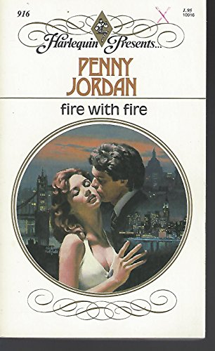9780373109166: Fire with Fire (Harlequin Presents # 916)