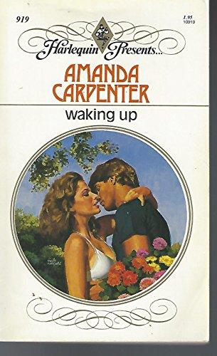 Waking Up: Carpenter, Amanda