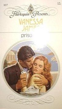 Prisoner: James, Vanessa