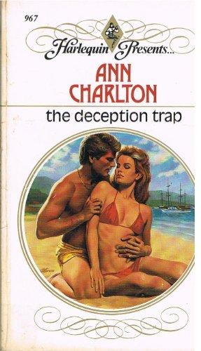 Deception Trap: Ann Charlton