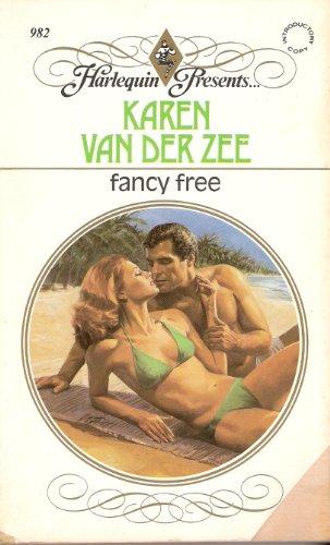 9780373109821: Fancy Free (Harlequin Presents)