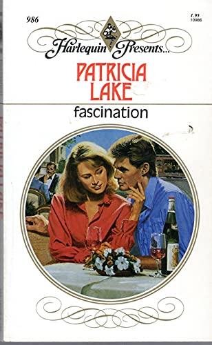 9780373109869: Fascination