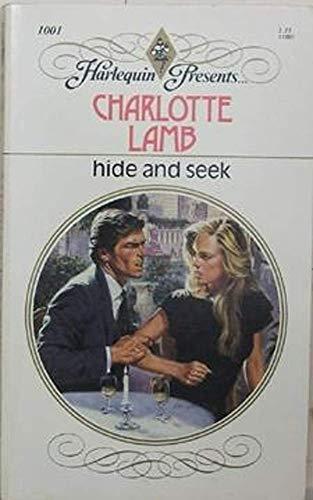9780373110018: Hide and Seek (Harlequin Presents)