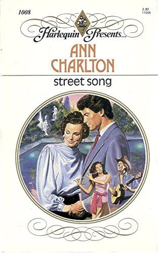 9780373110087: Street Song