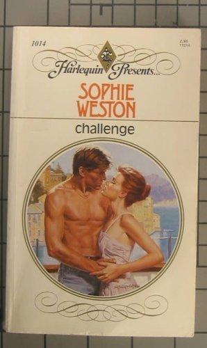 Challenge: Sophie Weston