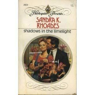 Shadows In The Limelight: Sandra K. Rhoades