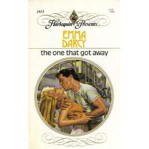 9780373110339: The One That Got Away (Harlequin Presents, No 1033)