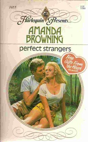 9780373110551: Perfect Strangers