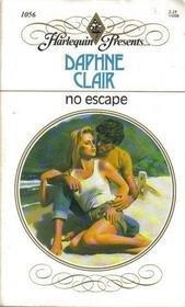 No Escape: Clair, Daphne