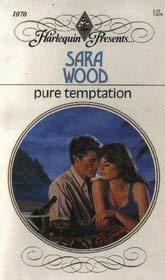Pure Temptation: Wood, Sara