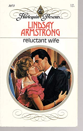 Reluctant Wife: Lindsay Armstrong
