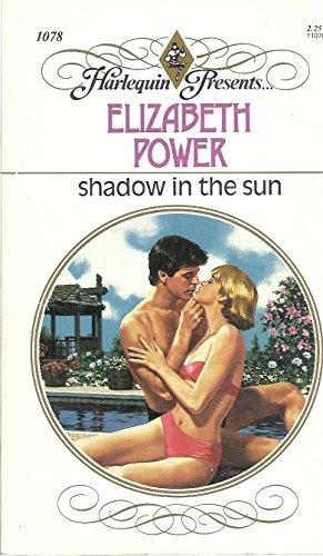 9780373110780: Shadow In The Sun