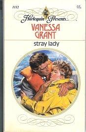 9780373111121: Stray Lady