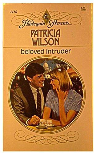 9780373111503: Beloved Intruder
