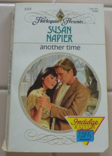 Another Time: Susan Napier