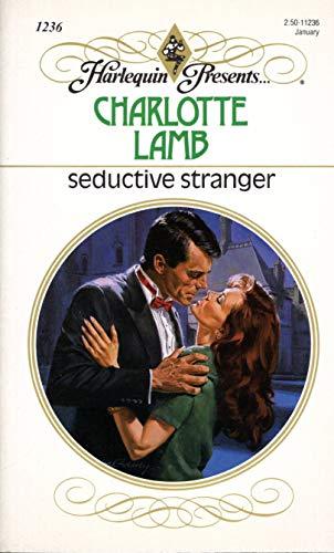 9780373112364: Seductive Stranger
