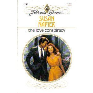 9780373112524: The Love Conspiracy (Harlequin Presents, 1252)