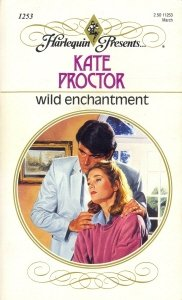 Wild Enchantment: Kate Proctor