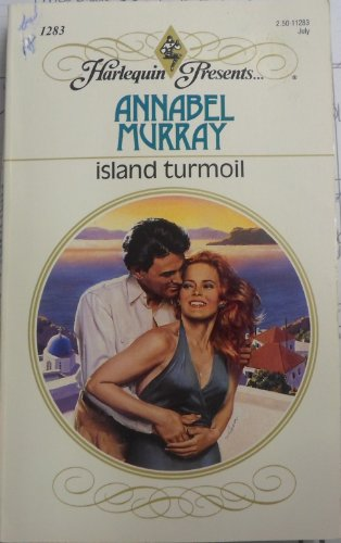 9780373112838: Island Turmoil (Harlequin Presents, no. 1283)