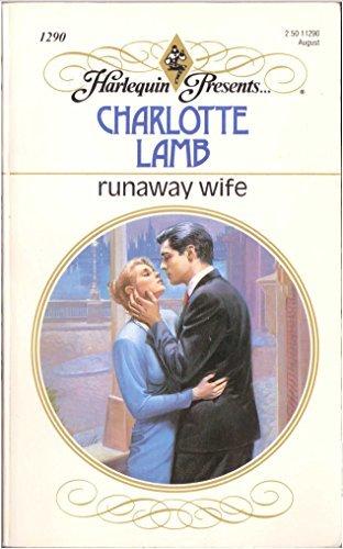 9780373112906: Runaway Wife