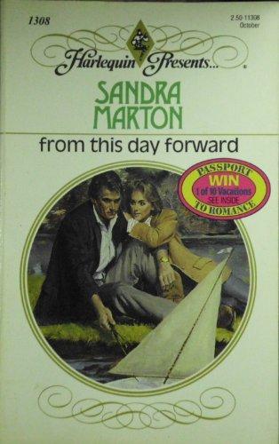 From This Day Forward: Marton, Sandra