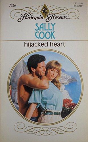 9780373113200: Hijacked Heart