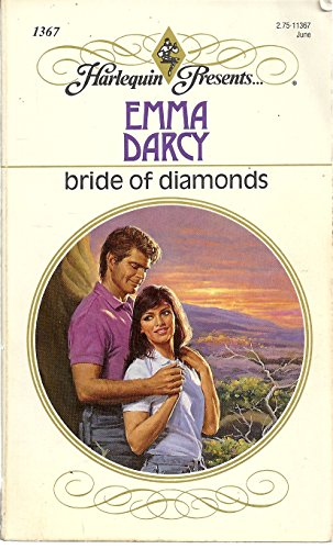 9780373113675: Bride of Diamonds (Harlequin Presents)