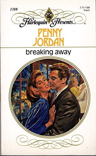 9780373113880: Breaking Away