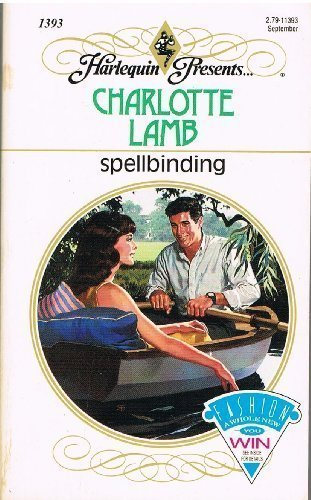 Spellbinding: Charlotte Lamb