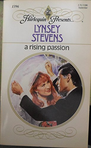 9780373113965: Rising Passion