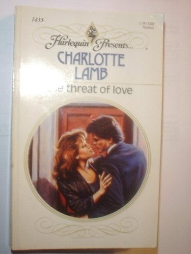 Threat Of Love: Lamb, Charlotte
