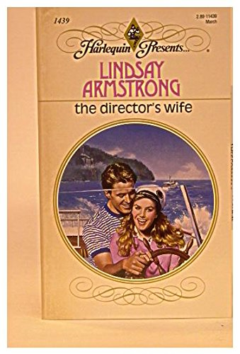 Director'S Wife: Armstrong