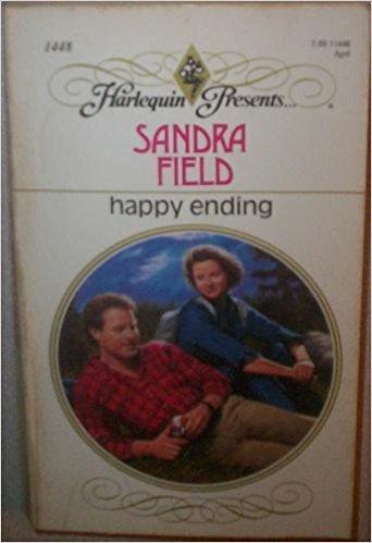 9780373114481: Happy Ending (Harlequin Presents, No. 1448)