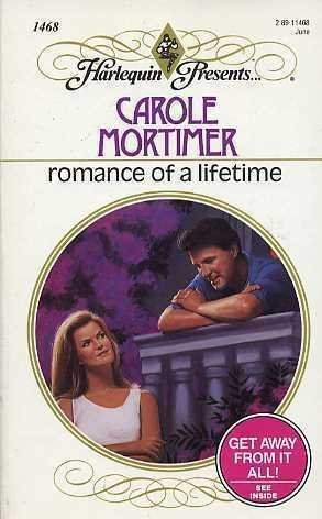 9780373114689: Romance of a Lifetime