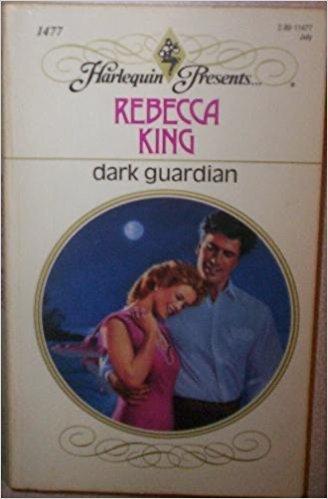 9780373114771: Dark Guardian (Harlequin Presents, No. 1477)
