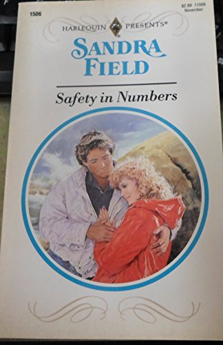 9780373115068: Safety in Numbers (Harlequin Presents)