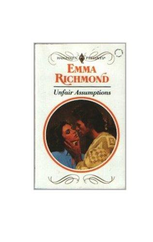 Unfair Assumptions: Richmond, Emma