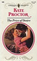 The Price of Desire: Kate Proctor