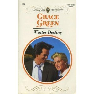 Winter Destiny: Grace Green