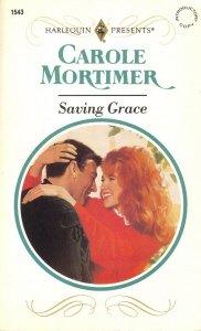 9780373115433: Saving Grace